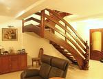 Schody drewniane policzkowe SCHODY LEMPA - zdjęcie 3