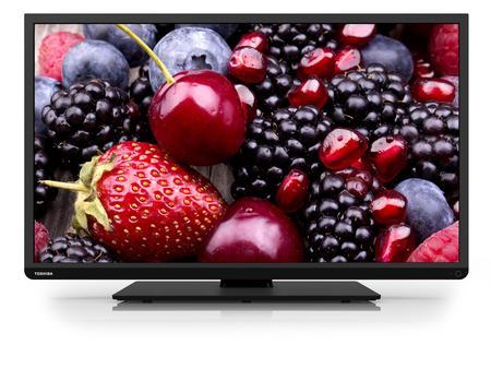 Telewizor Smart Full HD LED L34 TOSHIBA