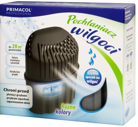 Pochłaniacz wilgoci Primacol Professional