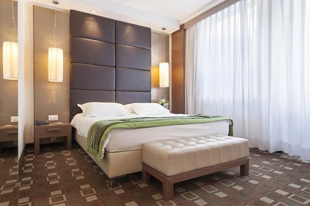 Jak urządzić sypialnię? Pomysł na remont sypialni