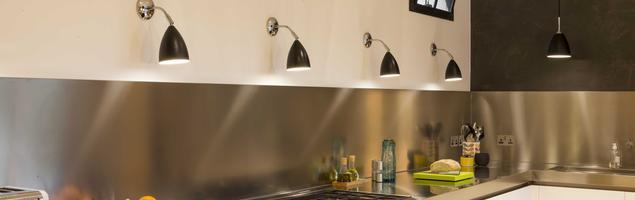 Oświetlenie kuchni – nowoczesne i funkcjonalne rozwiązania