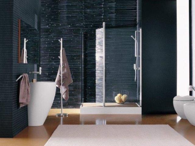 łazienka Glamour Wyposażenie łazienki I Dodatki W Stylu