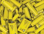Segregacja odpadow kosze na smieci-baterie IKEA